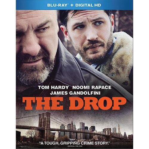 Drop (Blu-ray) (2014)