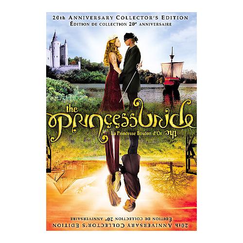 Princess Bride (20th Anniversary Edition) (1987)