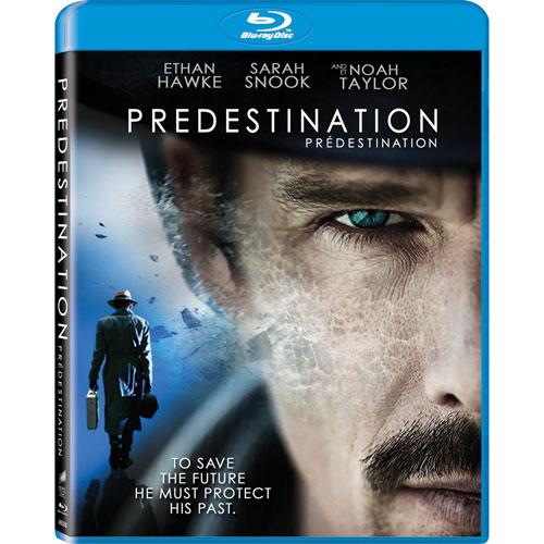 Predestination (Bilingual) (Blu-ray) (2014)
