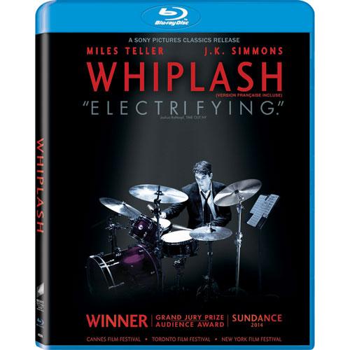 Whiplash (Bilingue) (Blu-ray) (2014)