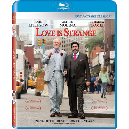 Love is Strange (Blu-ray) (2014)