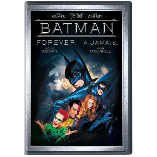 Batman Forever (Bilingual) (DC Universe)