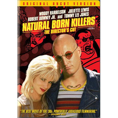 Natural Born Killers (Version du réalisateur) (1994)