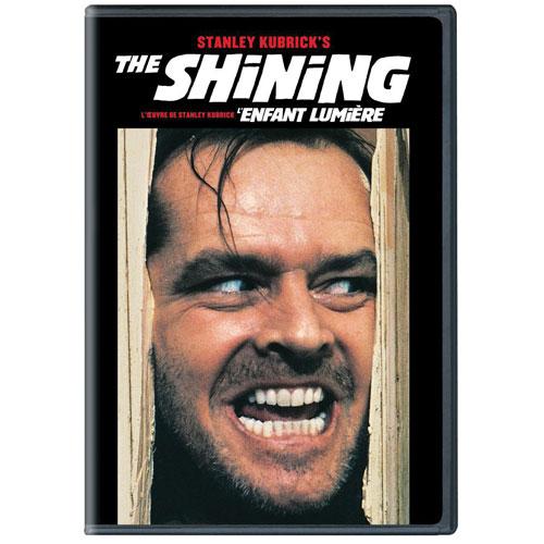 The Shining (Bilingual) (1980)