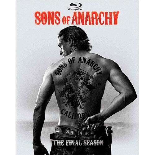 Sons of Anarchy: Saison 7 (Blu-ray)