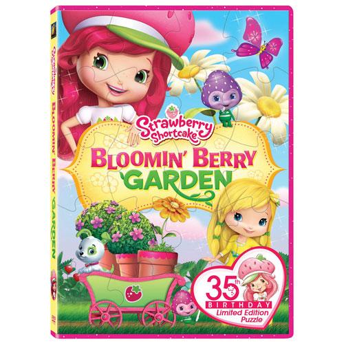 Strawberry Shortcake: Berry Garden