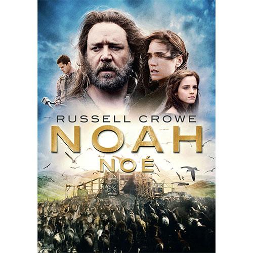 Noah (emballage de Pâques) (2014)