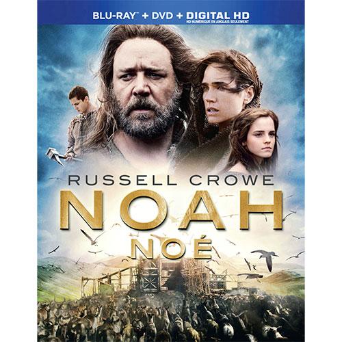 Noah (emballage de Pâques) (Blu-ray) (2014)