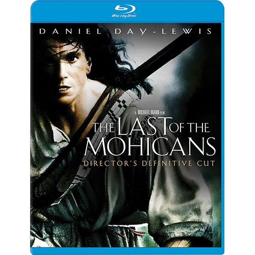 Last of the Mohicans (Blu-ray)