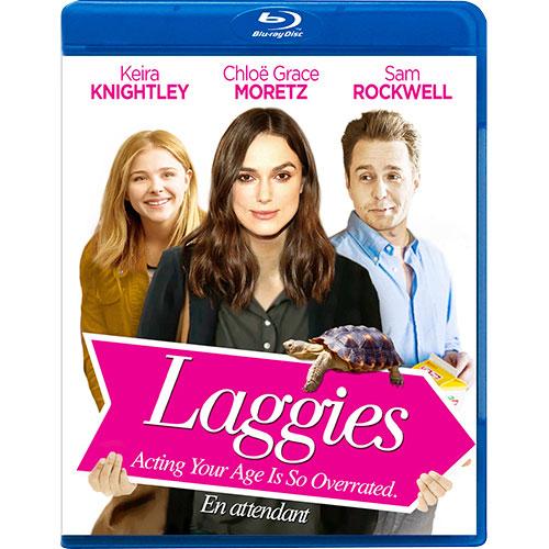 Laggies (Combo de Blu-ray)