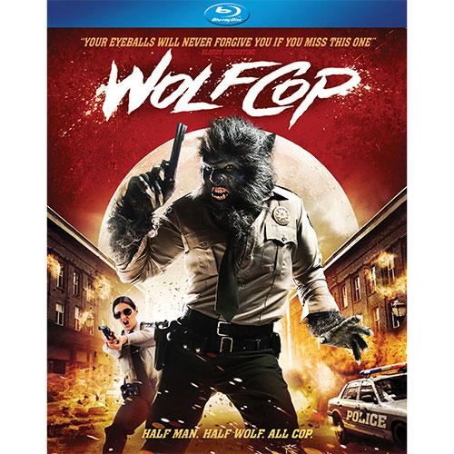 Wolfcop (Blu-ray)