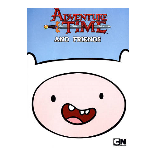 Cartoon Network: Adventure Time and Friends