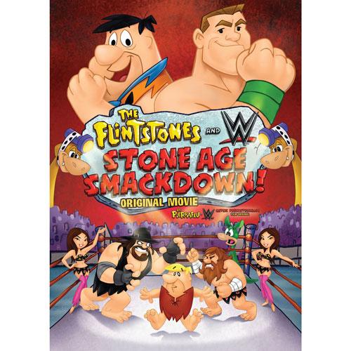 Flintstones WWE: Stone Age Smackdown
