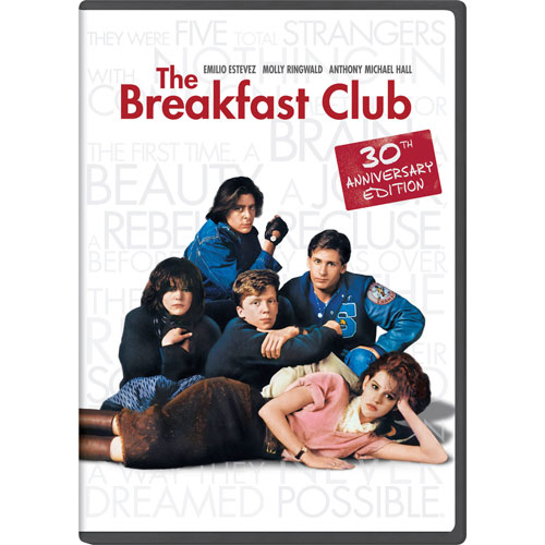 Breakfast Club (30th Anniversary Edition) (1985)