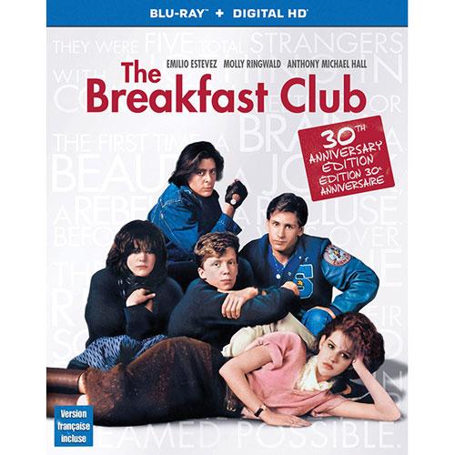 Breakfast Club 30th (Blu-ray)