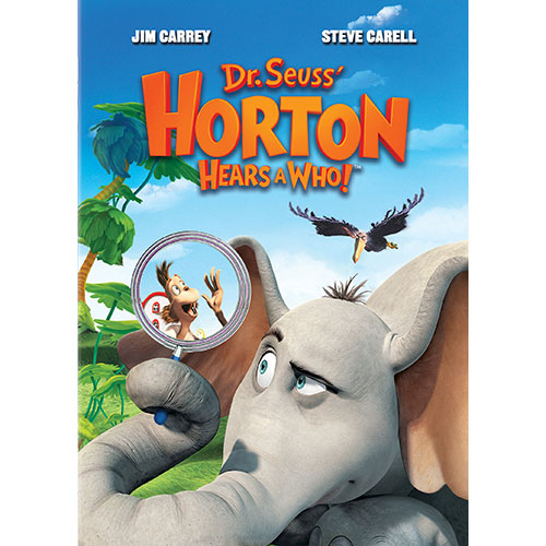 Horton Hears A Who (2008)