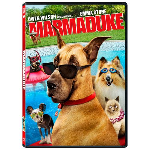 Marmaduke (2010)