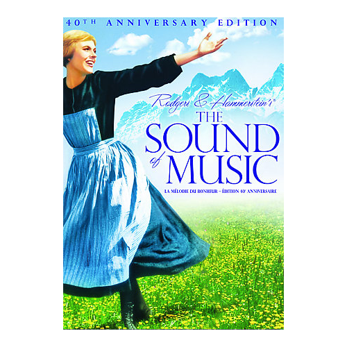 The Sound Of Music (50th Anniversary Edition) (1965)