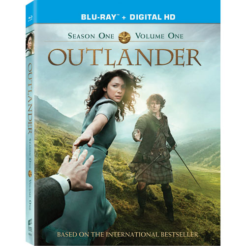 Outlander: Season 1 (Blu-ray)
