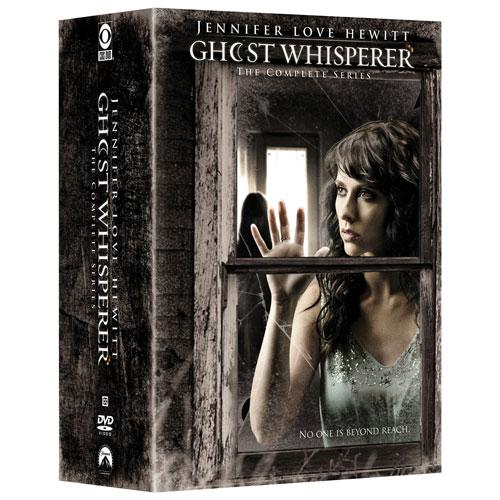 Ghost Whisperer: The Complete Series (Mega Pack)
