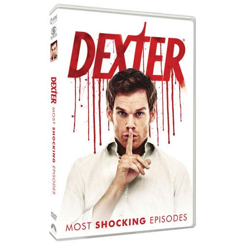 Dexter: The Most Shocking Episodes