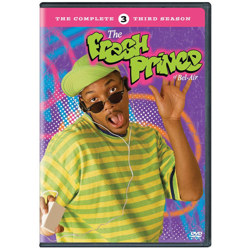 Fresh Prince of Bel-Air- Season 3