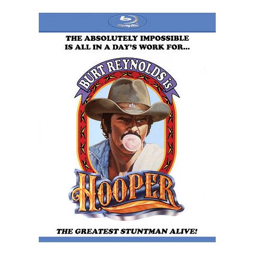 Hooper (Blu-ray)