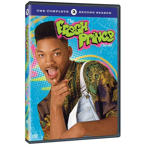 Fresh Prince of Bel-Air- Season 2