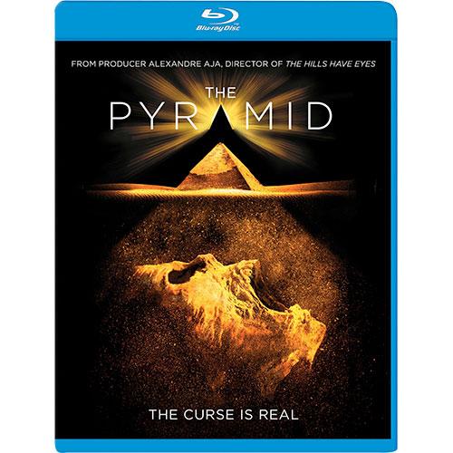 Pyramid (Blu-ray) (2014)