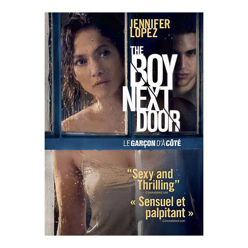 Boy Next Door (2015)