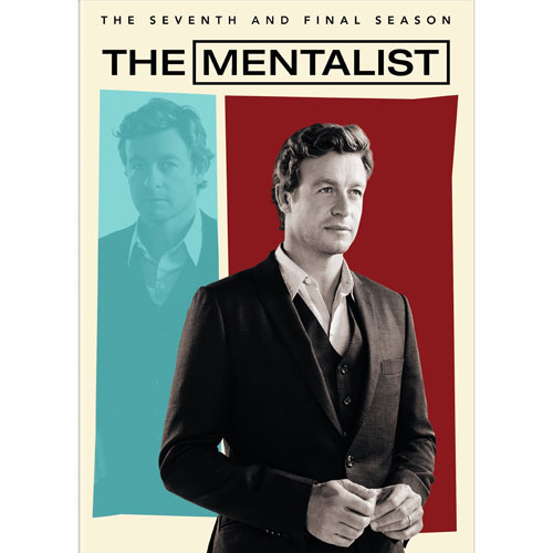 The Mentalist: The Complete Seventh Season
