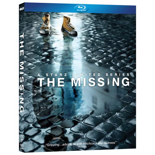 The Missing (Blu-ray)