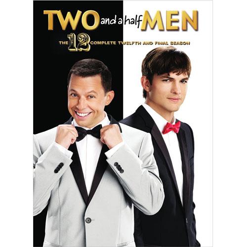 Two and a Half Men Season 12