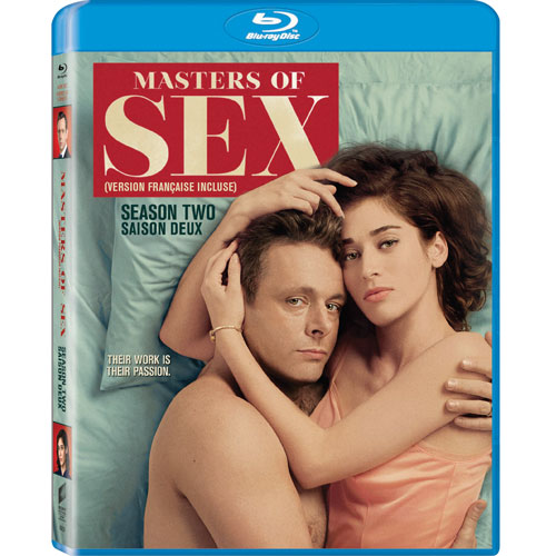 Masters of Sex: Season 2 (Blu-ray) (2015)