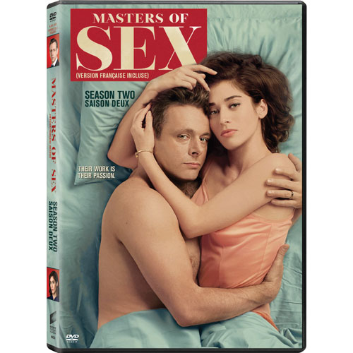 Masters of Sex: Season 2 (2015)