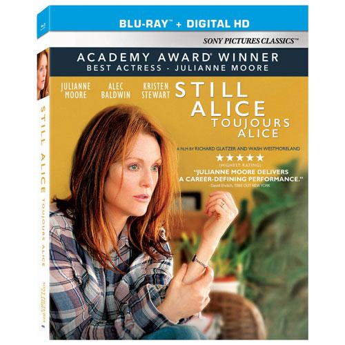 Still Alice (Blu-ray) (2014)