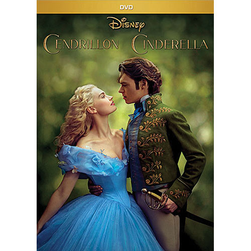 Cinderella (French) (2015)