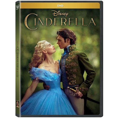 Cinderella (English) (2015)