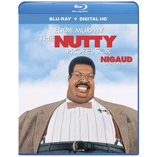 Nutty Professor (Blu-ray)