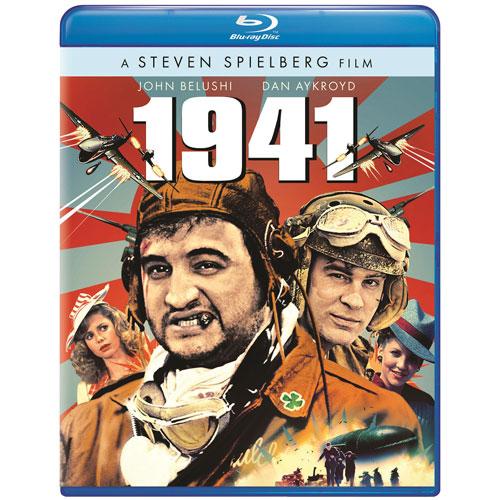 1941 (Blu-ray)