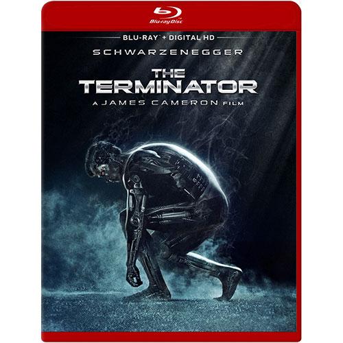 The Terminator (Blu-ray) (1984)