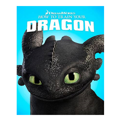 How to Train Your Dragon (combo Blu-ray)