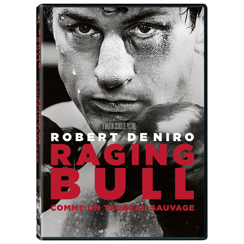 Raging Bull (édition anniversaire)
