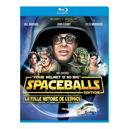 Spaceball (Blu-ray) (1987)