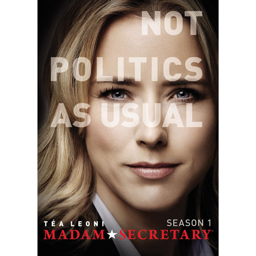Madam Secretary - Season 1 (2014)