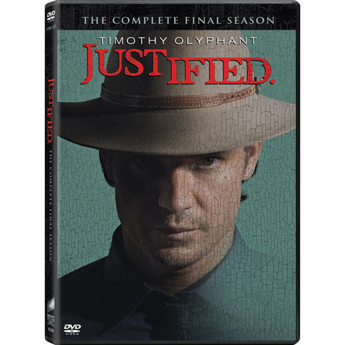 Justified: The Final Season (2015)