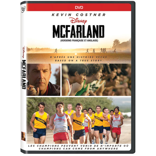 McFarland (Bilingual) (2015)