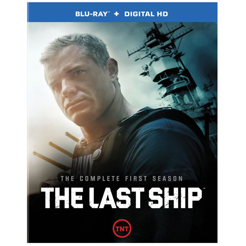 Last Ship The: Saison 1 (Blu-ray)