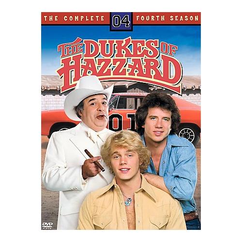 Dukes of Hazzard: Saison 4
