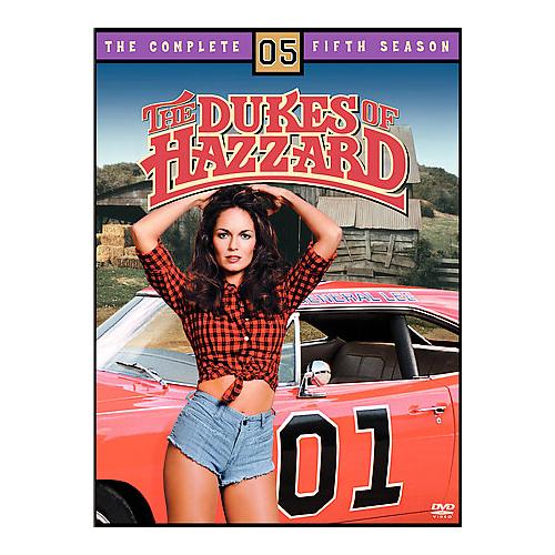Dukes of Hazzard: Season 5